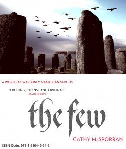 Cathy McSporran Peter ORourke The-Few-cover 4 253x300