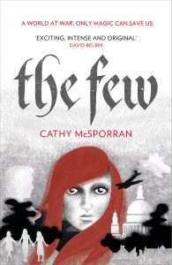 Cathy McSporran The Few cover large