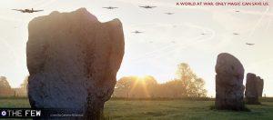 The Few - Stone Circle