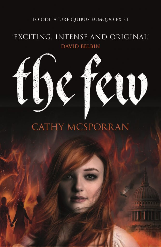 The_Few_Cover original