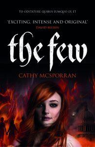 Cathy McSporran The_Few_Cover original