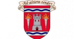 Hazlehead badge