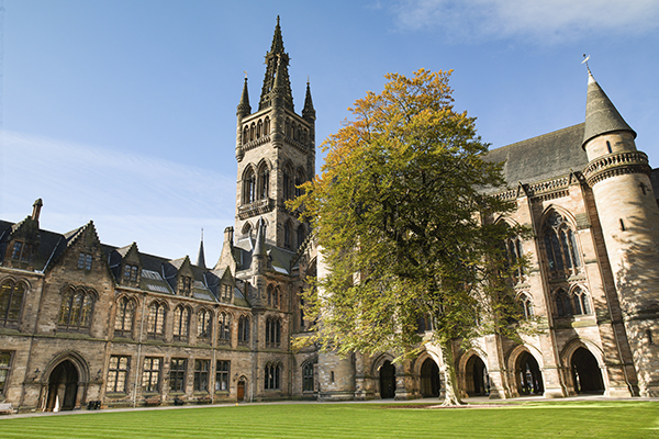 Glasgow University 3