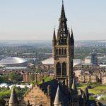 Glasgow University cropped