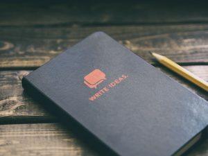 book image write ideas
