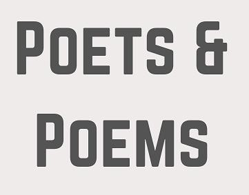 Poets & Poems